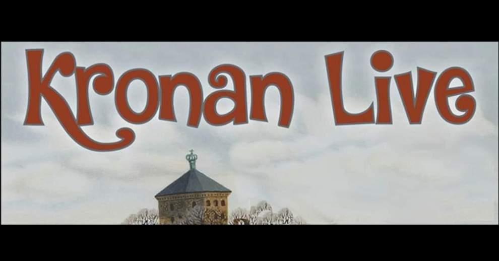 Kronan Live (Göteborg) är tillbaka med Monkey Union & Johnny, Johnny.