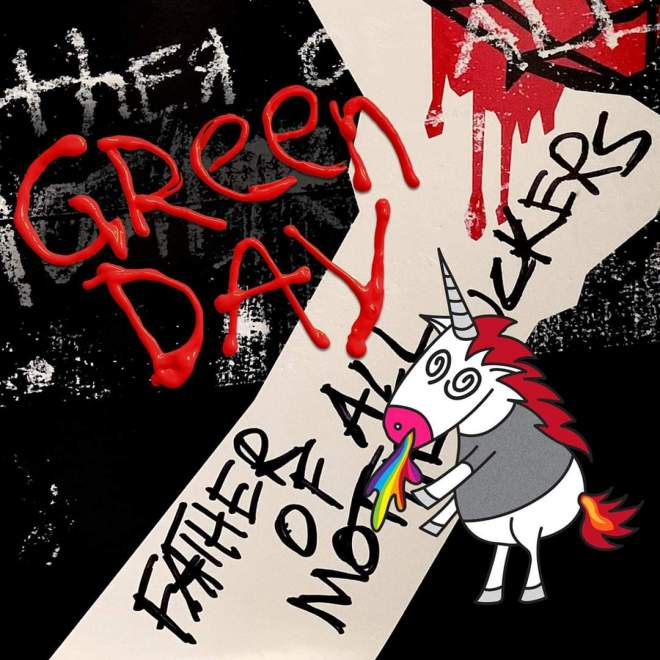 "Ny Video: Green Day – ""Oh Yeah"""