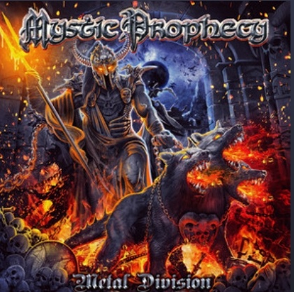 "Ny Video: Mystic Prophecy – ""Dracula""."