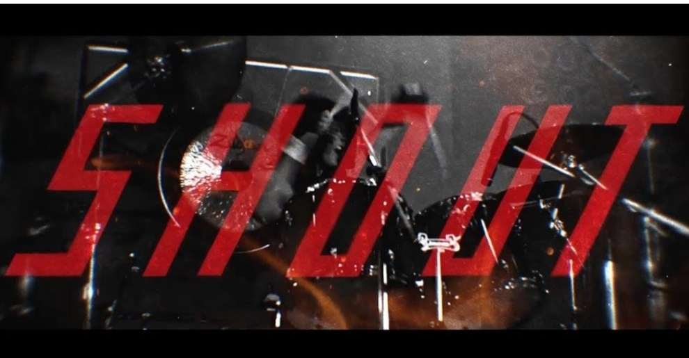 """Ny Video: Mötley Crüe – """"Shout At The Devil"""". (The Dirt Edition)"""