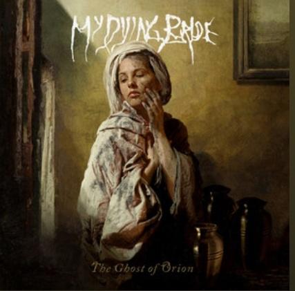 """Ny Singel: My Dying Bride – """"Your Broken Shore""""."""