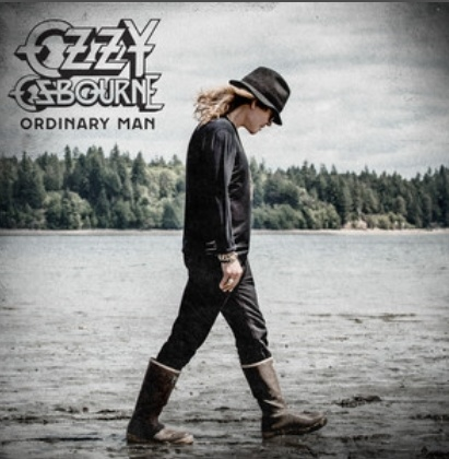 "Ny Singel: Ozzy Osbourne ft Elton John – ""Ordinary Man"""