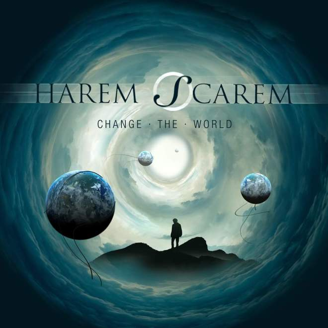 "Ny Video: Harem Scarem – ""Change The World""."