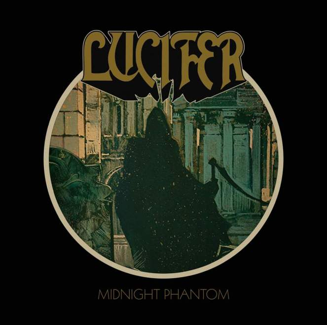 "Ny Video: Lucifer – ""Midnight Phantom""."