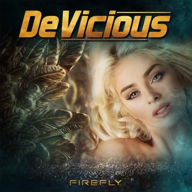 """Ny Video: Devicious – """"Firefly""""."""
