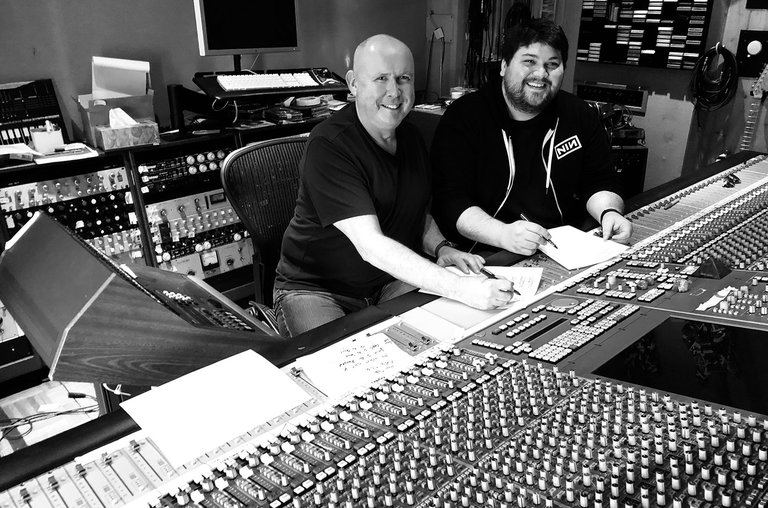 Wolfgang Van Halen Signs Deal With Explorer1 Music Group for Solo Album.