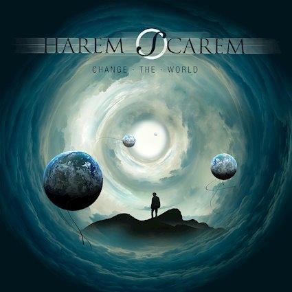 """Ny Skivrecension: Harem Scarem – """"Change The World""""."""