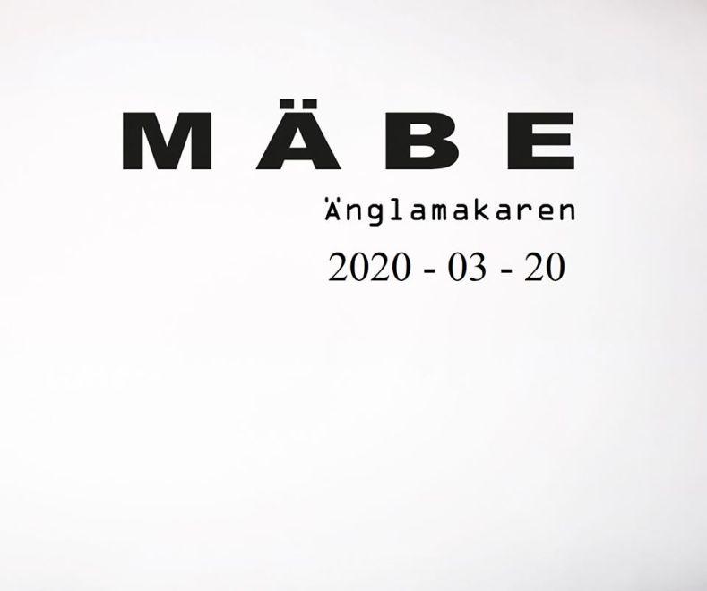 Ny Musik Från MÄBE