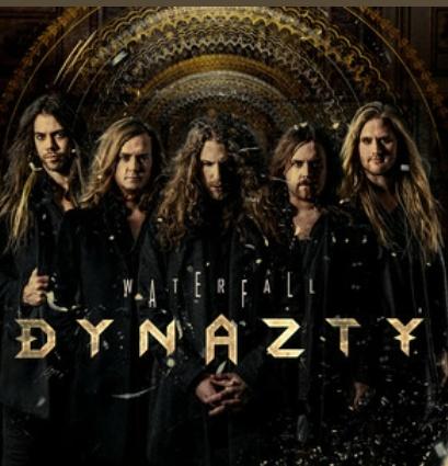 "Ny Video: Dynazty – ""Waterfall"""