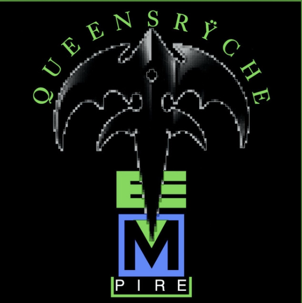 "Queensryche – ""Empire"""