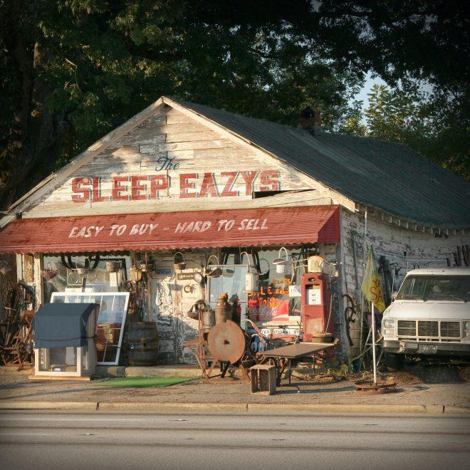"""Ny Skivrecension: The Sleep Easy's (Joe Bonamassa) – """"Easy To Buy, Hard To Sell""""."""