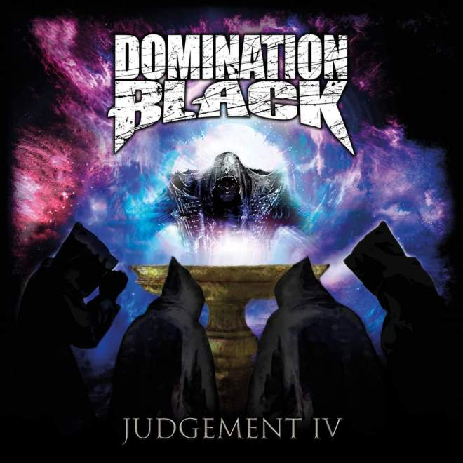 SIGNING ANNOUNCEMENT: Pride & Joy Music is thrilled to announced the signing of Finnish Melodic Metal band DOMINATION BLACK!