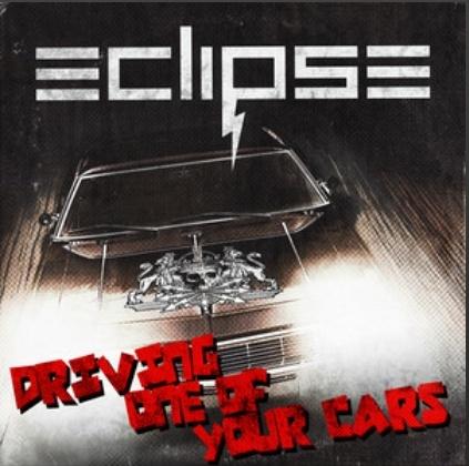 NY SINGEL. ECLIPSE premiärspelade nya singeln på online-gig – och rördes till tårar av fansens glädje!