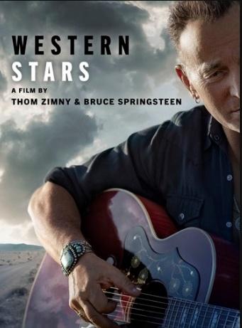 Se Bruce Springsteen på TVn i kväll!