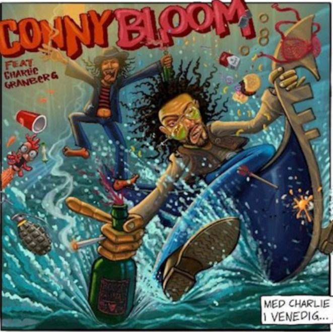 Ny singel från Conny Bloom nu på lördag 18/4.