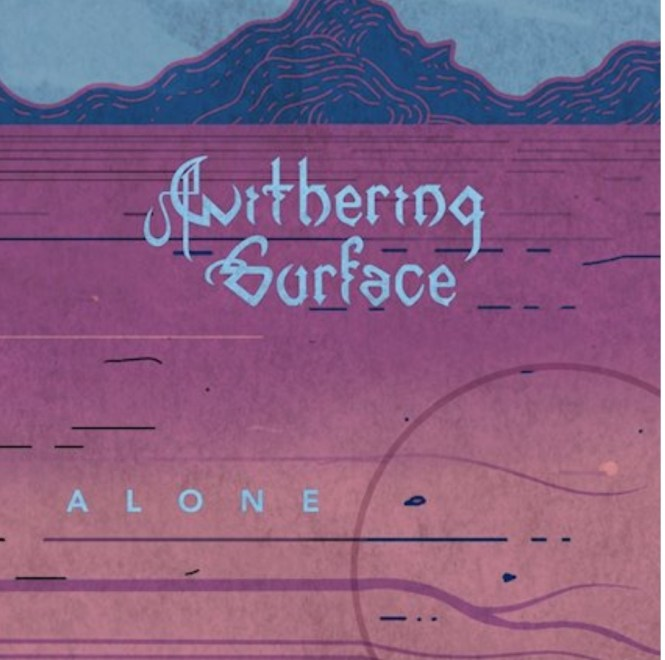 "Ny Video: Withering Surface – ""Alone""."