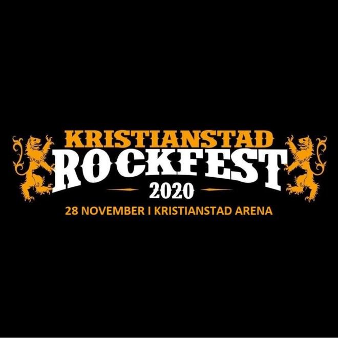 Kristianstad Rock Fest flyttar fram och in!!!