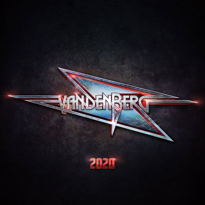 Skivrecension: Vandenberg – 2020