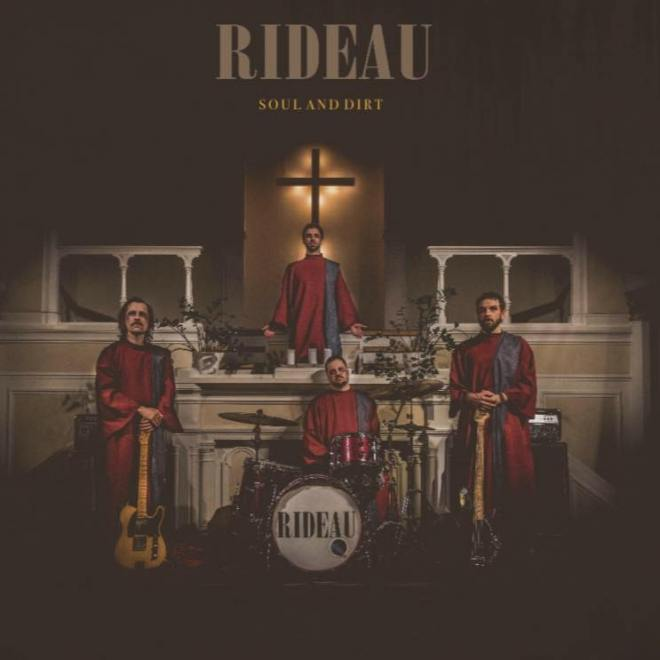 Recension – RIDEAU – Soul And Dirt