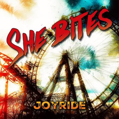 "Ny Skivrecension: She Bites – ""Joyride""."