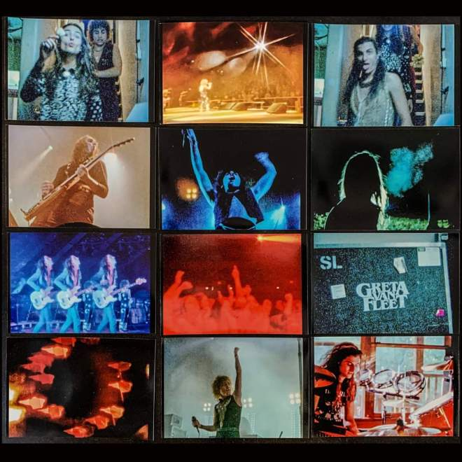 """Ny Video: Gretas Van Fleet – """"My Way, Soon""""."""