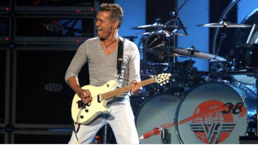 Eddie Van Halen – Kungen är död…