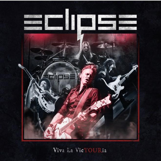 Eclipse – Viva La VicTOURia (Live)