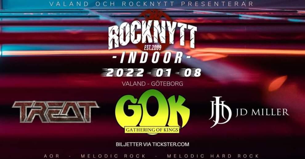 Rocknytt Indoor flyttas till 2022!