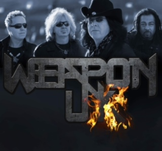 """WEAPON UK – Official video for """"Queen Of The Ride"""""""