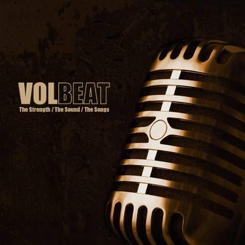 VOLBEAT släpper 15-års jubileums limiterad återutgivning på vinyl av The Strength/The Sound/The Songs.