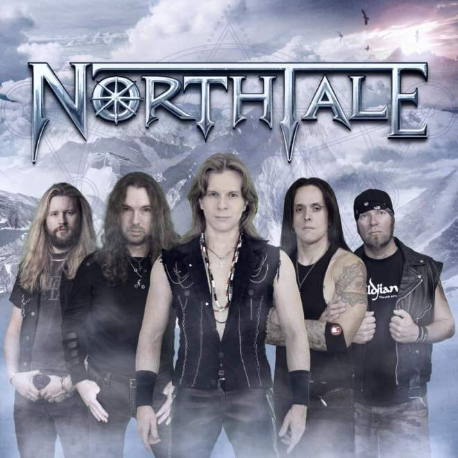 "Ny Video: Northtale – ""Bring Down The Mountain"" (Guilherme Hirose Version)"