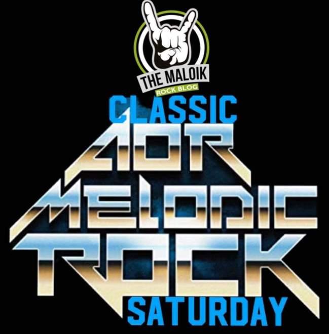 Classic AOR Melodic Rock Saturday! Mats Widholm´s Tidlösa A.O.R. – klassiker av oproportionerliga mått!