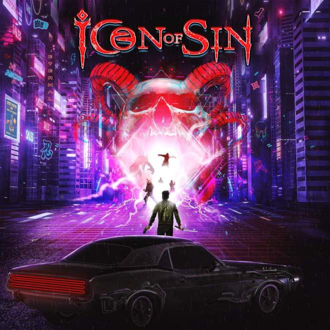"New Video: Icon Of Sin – ""Night Breed""."