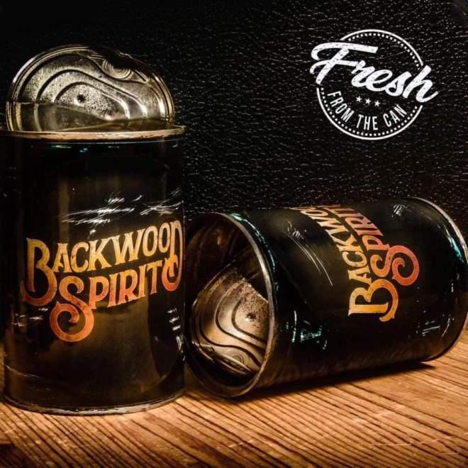 AUDIO VIDEO PREMIERE:Backwood Spirit – Witchwood