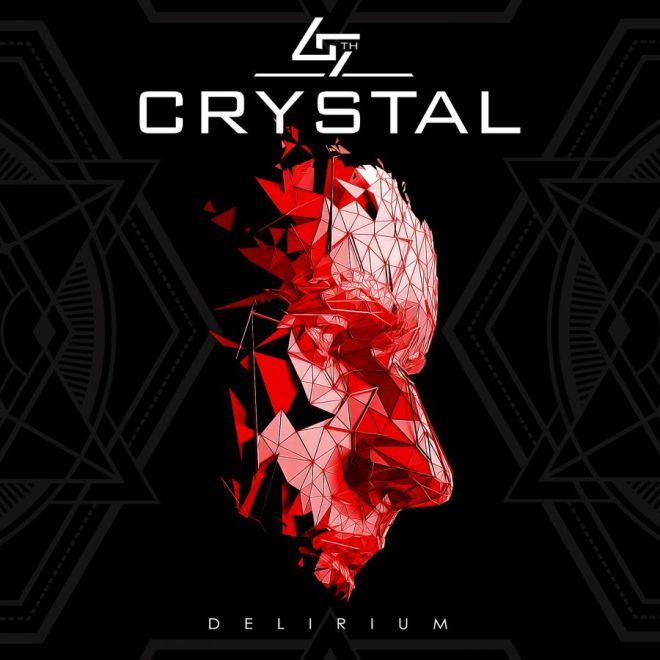 Nu Skivrecension: Seventh Crystal – Delirium