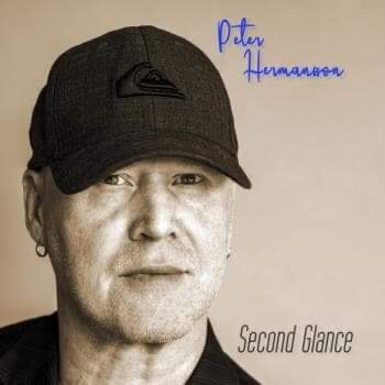 "Ny skivrecension Peter Hermansson – ""Second glance"""