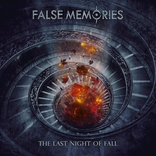 Skivrecension: False Memories – The Last Night Of Fall