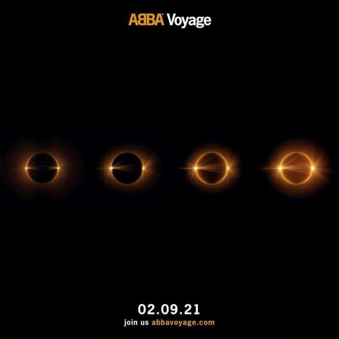 💥 Breaking News 💥 ABBA är tillbaka!