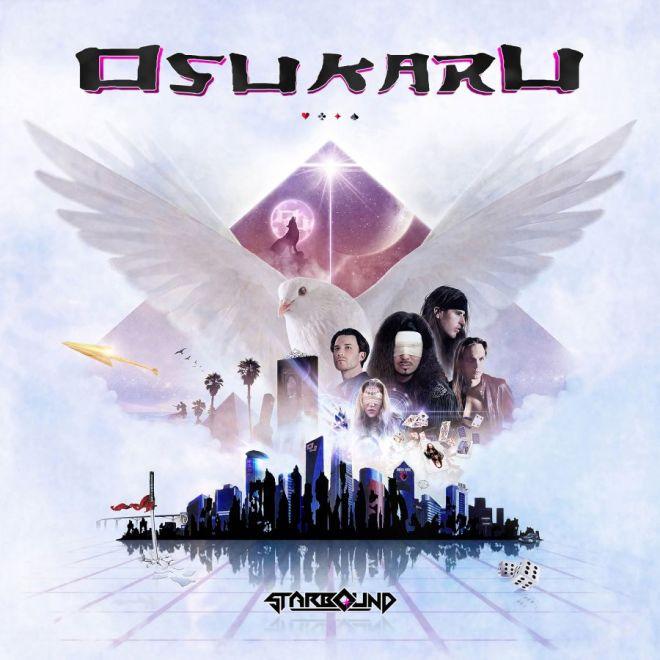 Osukaru – Starbound