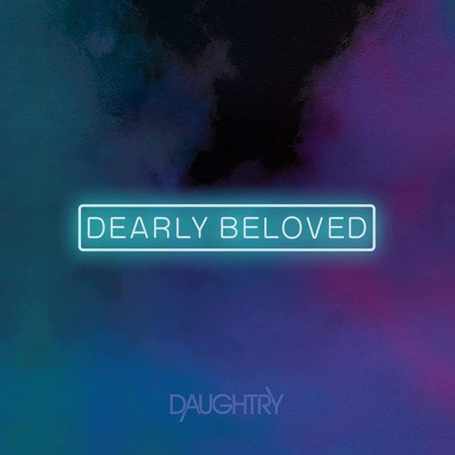 Skivrecension: Daughtry – Dearly Beloved
