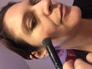 creme blush application lip monthly evelyn lona