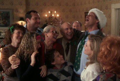 National Lampoon Christmas