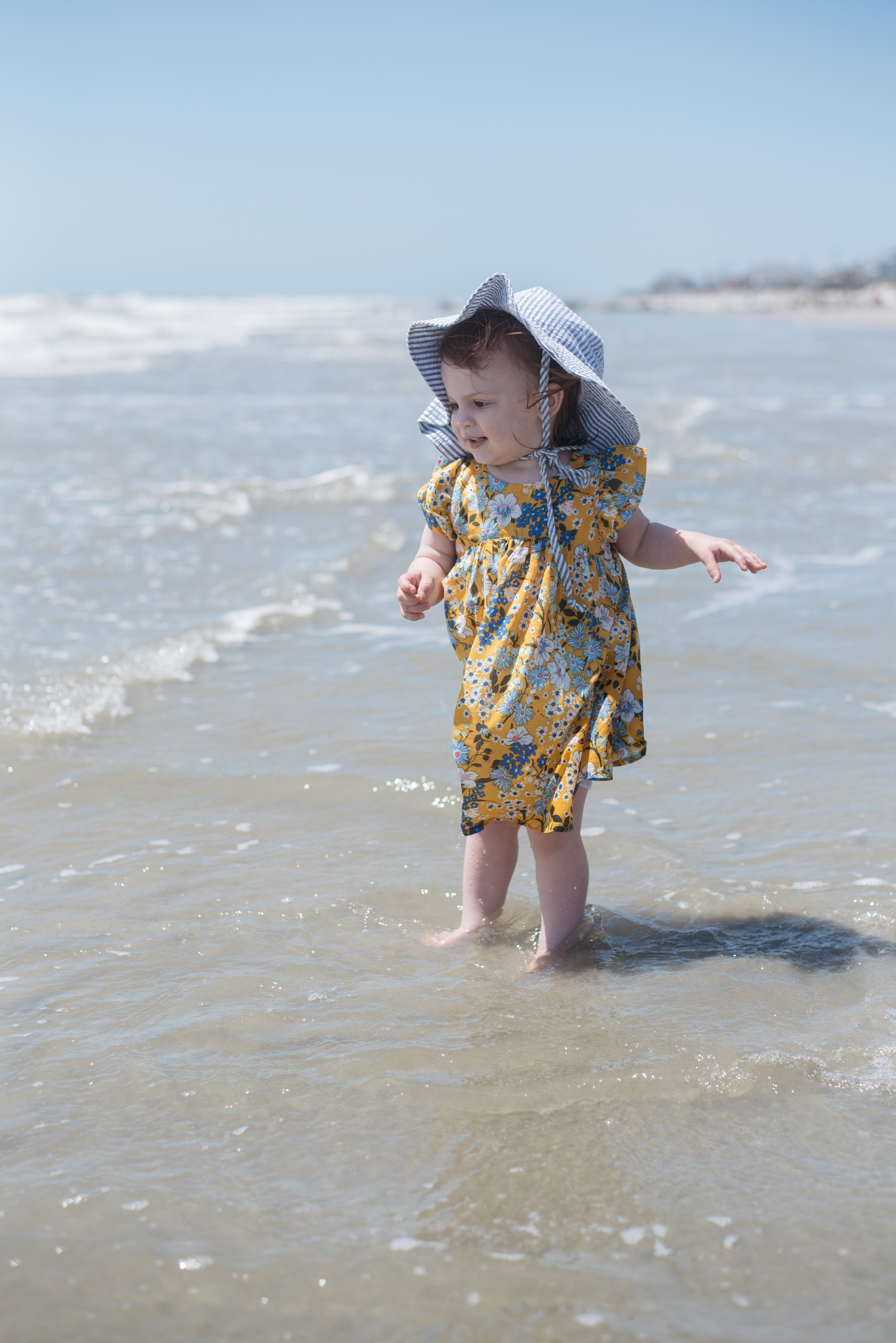 Tips For Taking Your Toddler To The Beach What We Packed
