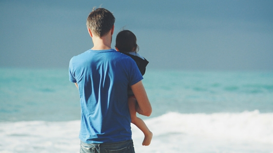 An Open Letter to the Dads Who Make a Difference