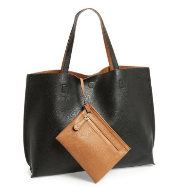 The Reversible Tote Bag That's Under $50
