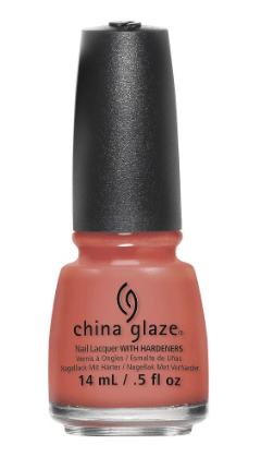 "China Glaze – ""Flip Flop Fantasy"""