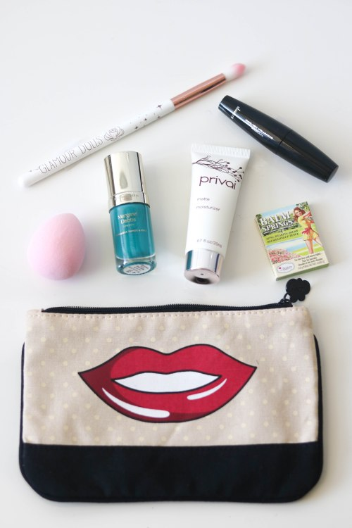 Ipsy June 2017 Glam Bag Review