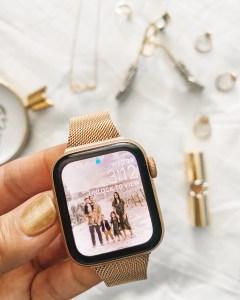 Reasons Why I Love My Apple Watch