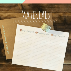 matrials-for-diy-target-shopping-list-notepad