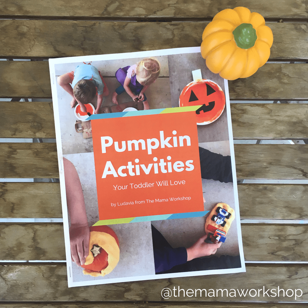 Pumpkin eBook